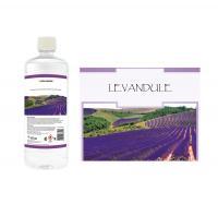 Aromatický BIO LÍH 1 litr LEVANDULE