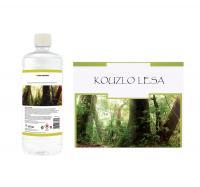 Aromatický BIO LÍH 1 litr KOUZLO LESA