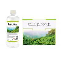 Aromatický BIO LÍH 1 litr ZELENÉ KOPCE