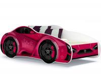 Dětská postel auto Sergio 140x70