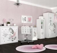 Kompletní sada pokojíčku BALETKA pro děti