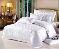 Hotelové povlečení přikrývky 160x200 cm + 2x polštář 70x80 cm mikrovlákno