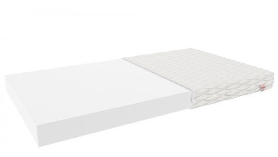 Moderní pěnová matrace BRESSO