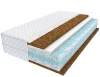 Pěnová matrace PLUTON s pěnou Fresh