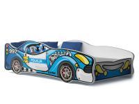 Dětská postel auto Kimi 160x80