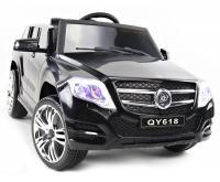 Dětské elektrické autíčko SUV X-LAND
