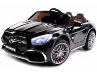 Dětské elektrické autíčko MercedesBenz SL65