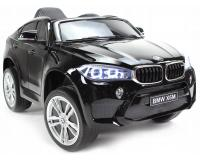 Dětské elektrické autíčko BMW X6