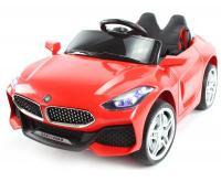 Dětské elektrické autíčko Kabriolet Z1
