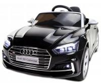 Dětské elektrické autíčko AUDI S5
