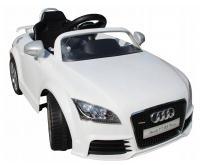 Dětské elektrické autíčko AUDI TT RS