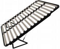 Zvedací rošt do postele 160x200 cm kovový