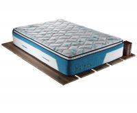 Prémiová taštičková matrace BLUE DREAM 160x200 cm 30cm